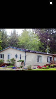 199 before tax very Spacious for our needs (could fit 6-8 people), private rooms, closer to beaches (8 miles east of forks about a 4 minute drive), owner has no reviews on this house yet but great reviews on other listings