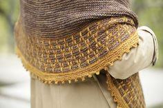 Ravelry: Tryst pattern by Melanie Berg