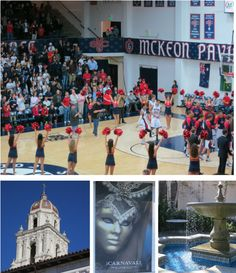 10 fun things you and your family can do at Saint Mary s College in Moraga 2b007b448
