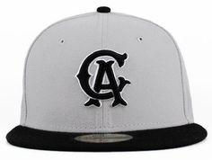 1f29675c0b9 New Era MLB Los Angeles Anaheim 9Fifty Snapback Hats Cap Gray 3191! Only   7.90USD