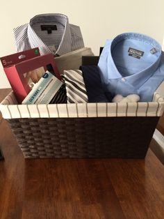 Cotton Anniversary Gift (year 2)