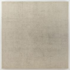 Elise Adibi / Graphite Drawing, 2011 rabbit skin glue and graphite on canvas 72 x 72 inches