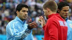 Uruguay, potencia celeste gracias a Luis Suárez
