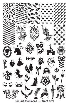 My Minimalist World Small Girly Tattoos, Small Tats, Mini Tattoos, Body Art Tattoos, Sleeve Tattoos, Nail Art Stencils, Tattoo Stencils, Nagel Stamping, Tattoo Lettering Fonts
