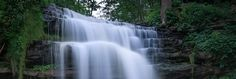 Information and guides on where to go and how to see waterfalls in Hamilton. Famous Waterfalls, Tourism Website, Natural Playground, Earth Day, Weekend Getaways, Nice View, Where To Go, Wonderful Places, The Great Outdoors