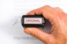 Falsificación de documento público, ¿En qué consiste?