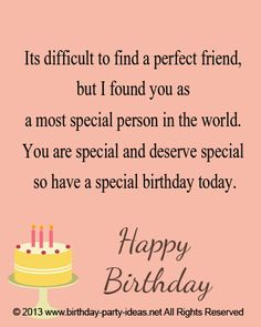 Best friend happy birthday quotes tumblr birthday pinterest happy birthday saying to your friends special birthday wishes m4hsunfo