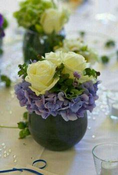 Blumendeko On Pinterest Hochzeit Deko And Dekoration