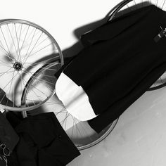 Outfit Jobert style