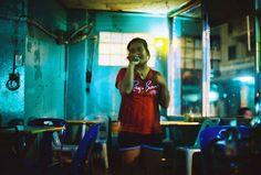 Boogie BangkokThailand 14 BOOGIE Latest photos from Bangkok and Thailand 2013 upper playground thailand Gallery Boogie bangkok Photographs Of People, Blue Walls, Cool Lighting, Bangkok, Street Photography, Compliments, Documentaries, Thailand, Cinema