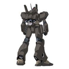 RGM-89D ジェガン エコーズ仕様