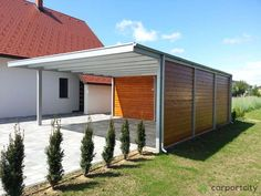 "how to build a carport on your garage | Attached Carport Designs - ""Google"" paieška"