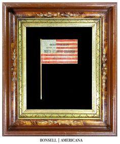8da6bee004f2 206 best Antique Flags images on Pinterest