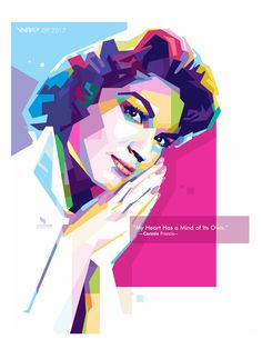 Connie Francis WPAP by OPPARUDY