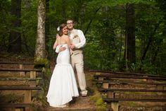 North Carolina Camp Wedding