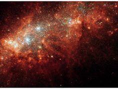 Карликовые галактики дают Вселенной глоток свежего воздуха
