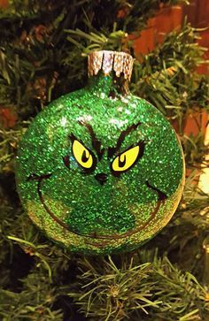 125 best Christmas Ornaments You Can Make images on Pinterest in ...