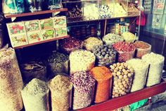 Spices - Created with BeFunky Photo Editor My Photos, Spices, Food, Spice, Essen, Meals, Yemek, Eten