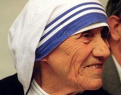 Madre Teresa de Calcuta  Vocación Infinita