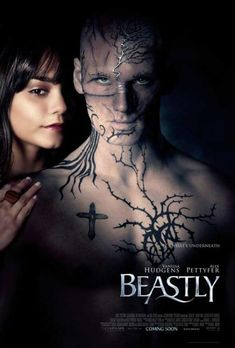 """""""Beastly"""" is a film worth watching because it's about a guy that has to learn that the inner beauty is more important than appearance and popularity!"""