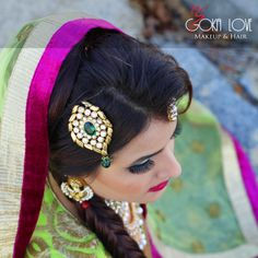 Indian Bridal Makeup and Hair Check out the blog on this gokalove.com/blog Website: www.gokalove.com Also check out our facebook page www.facebook.com/.... and check us out on Instagram @gokalovemakeupandhair