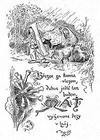 Květen Ink Pen Drawings, Czech Republic, Vintage World Maps, Illustration Children, Children Books, Painters, March, Black, Children's Books