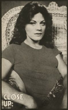 Meg Foster, Classic Tv, Blue Eyes, The Fosters, Movie Tv, Things To Think About, Profile, Actresses, T Shirts For Women