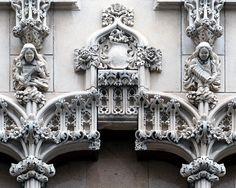Barcelona - Fontanella 005 c   Flickr - Photo Sharing!