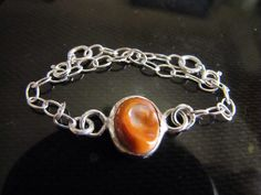 Little bracelet, silver, eye of sea, handmade,vaptism, #mestella_handmade