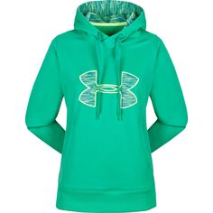 Under Armour Big Logo Hoody Womens - SportChek.ca