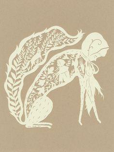 Love this.....by Elsa Mora  http://elsita.typepad.com/elsita/