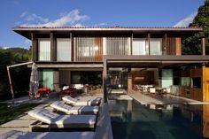 Residência JO / Arquiteto: Bernardes Jacobsen Arquitetura