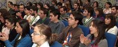La Universidad destina 8.000 euros para proyectos estudiantiles de asociaciones  http://www.um.es/actualidad/gabinete-prensa.php?accion=vernota&idnota=49171