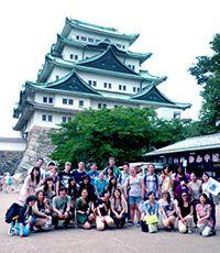 Nanzan University Japanese Language Program(CJS)