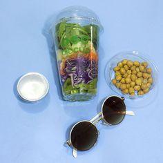 #salad #saladcup #saladanocopo #graodebico  #healthy #saude #copo #cup #shake #shakenshape #gym #biocup #deliveryguarulhos#guarulhos
