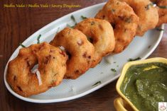 I have always relished the urad dal vadas aka Medu Vada which were usually made during… Cooking, Desserts, Food, Kitchen, Tailgate Desserts, Deserts, Essen, Postres, Meals