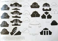 Jezze Prints: Sewing by Magic