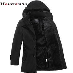 Hombres chaqueta de invierno, espesar peso 1.3kg 2.2kg.fashion mens chaquetas, de S a 3XL prendas de vestir exteriores…