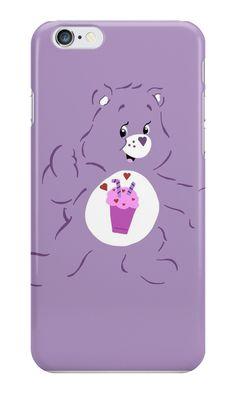 Care Bears Share Bear iPhone Case