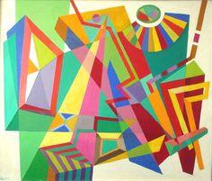 Rolph Scarlett gallery, Rolph Scarlett paintings for sale, Rolph Scarlett Oils…