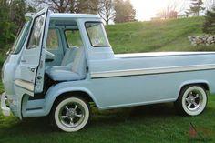 1966 Ford Econoline Pikap