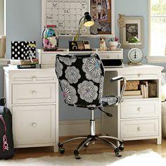 teen study space