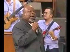 "2011.07.31 Bishop TD Jakes Sermon ""Shake it Off"" Potter's House"