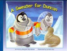 Winter 2, week 3: A sweater for Duncan- Lorraine Dey