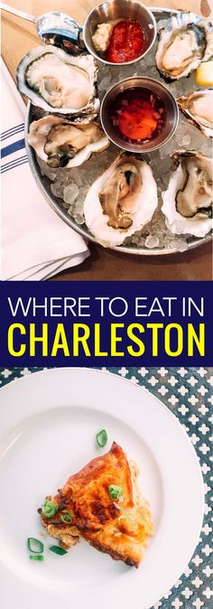 The ultimate guide to downtown Charleston restaurants, including the new hot restaurants and where the locals eat in Charleston. Charleston Sc Things To Do, Charleston Sc Restaurants, Downtown Charleston Sc, Downtown Restaurants, Charleston Style, Packing List For Travel, Packing Lists, Travel Tips, Usa Travel
