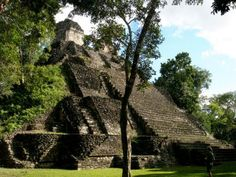 69. Dzibanché, Quintana Roo, Mx