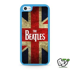 The Beatles iPhone 5C Case