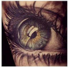 Eye tattoo!!!!!