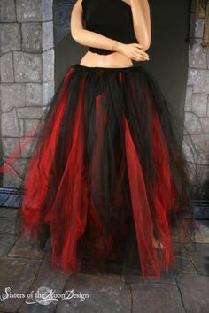 red black and white adult tutu dress - Google Search
