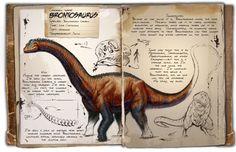 Brontosaurus lazarus